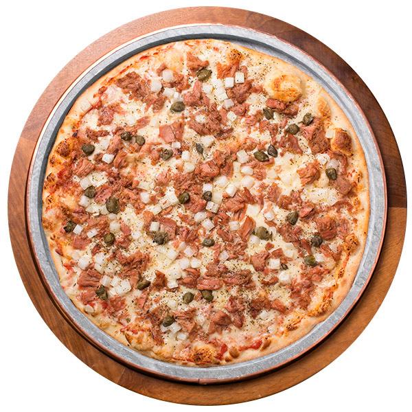 Pizzas do Mar