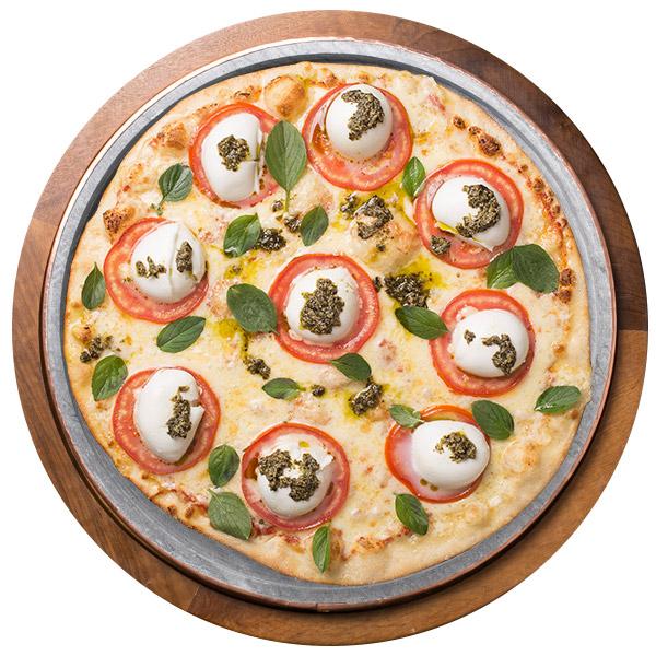 Pizzas de Queijo
