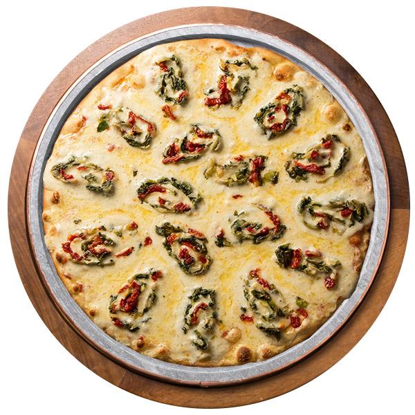 Pizza de RIGANI SEM GLÚTEN