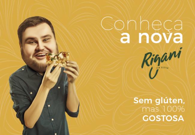 Blog Pizzaria em Curitiba passa a servir pizza sem glúten apta para celíacos