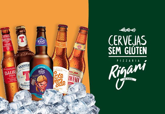 Blog Cervejas sem glúten em Curitiba? Na Rigani você encontra!